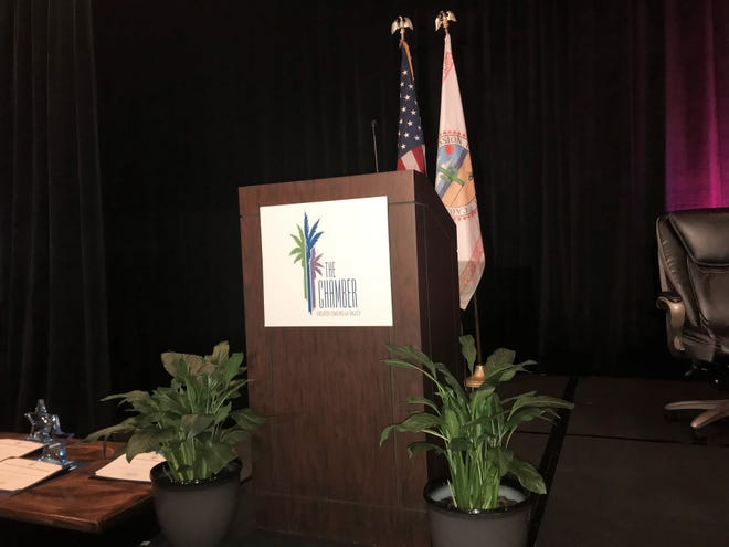 Indio State of the City brought the community together to discuss local businesses and growth potential.