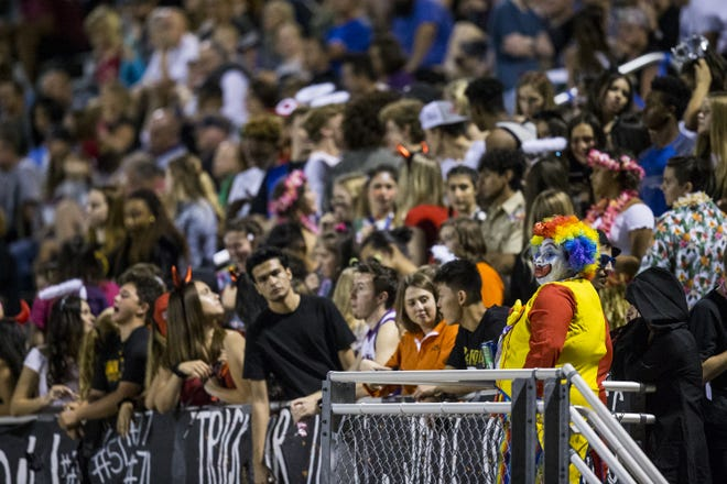 The3A, 2A and 1A state football playoffs resume weekend.