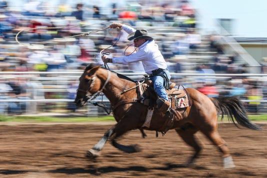 Cinch Roping Fiesta Saturday Oct 27 2018