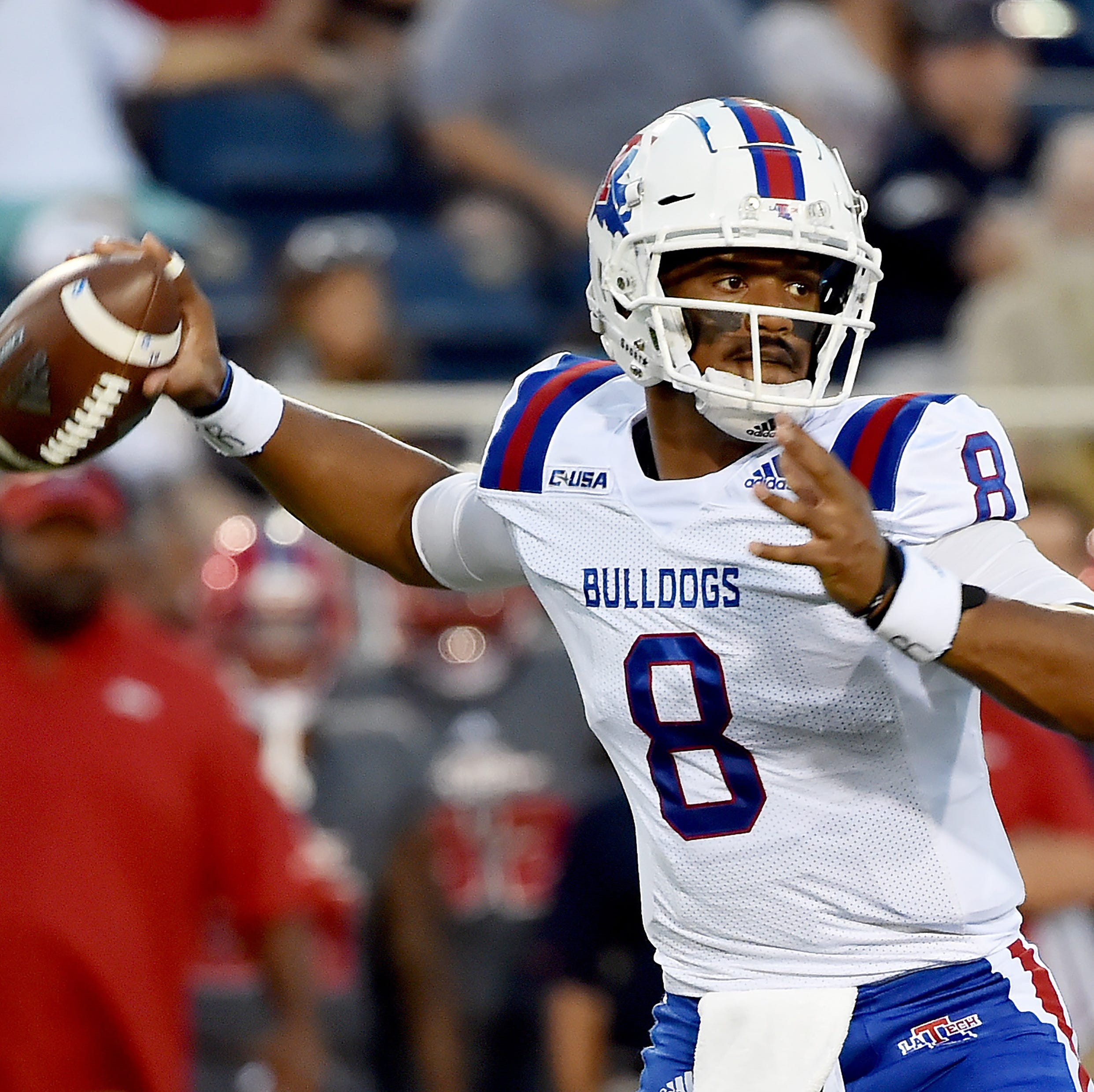 How to watch, listen to Louisiana Tech game
