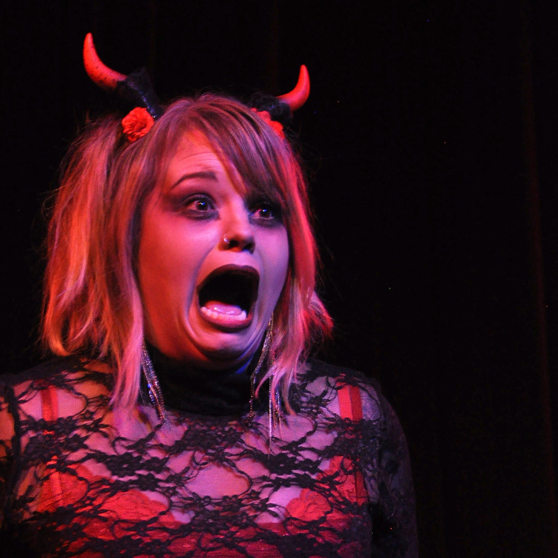 Photos: 10th Annual Halloween Rap Karaoke show