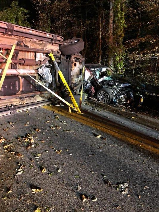 Croton Crash 2