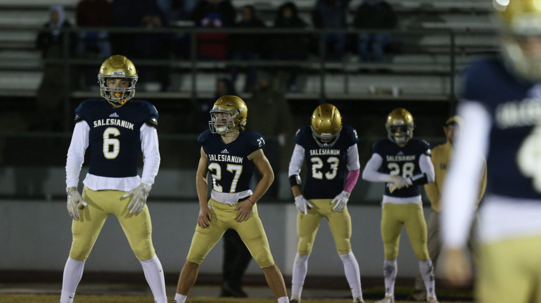 Delaware high school football predictions: Week 9