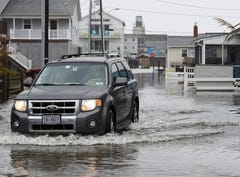 Cost to defend against sea level rise could overwhelm Delaware beach towns, report warns