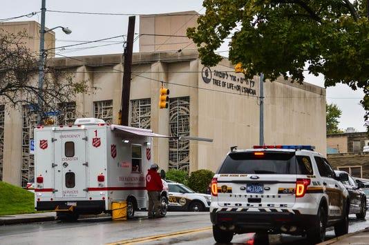 Usp News Pittsburgh Temple Shooting S Oth Usa Pa