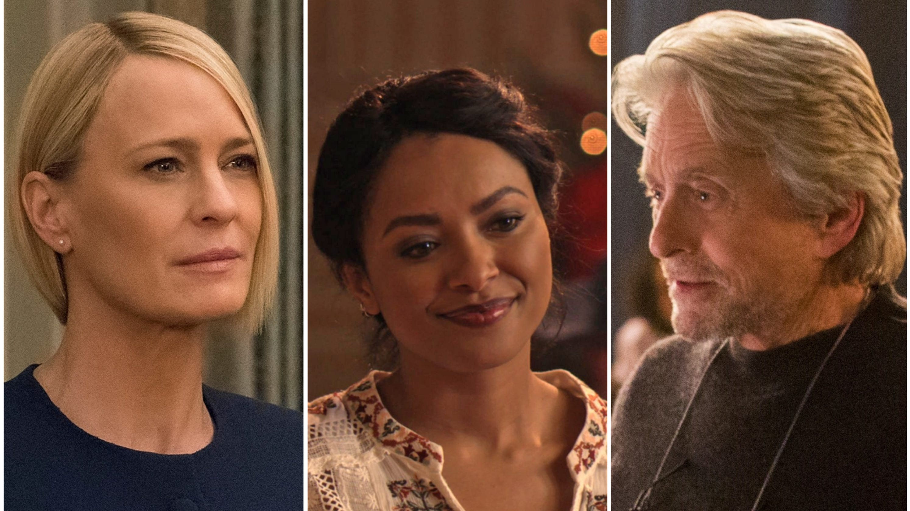 New on Netflix in November: 'House of Cards' and plenty of Christmas