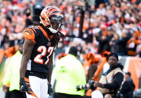 new concept edab1 afffe Cincinnati Bengals vs. New Orleans Saints: TV, odds, history ...