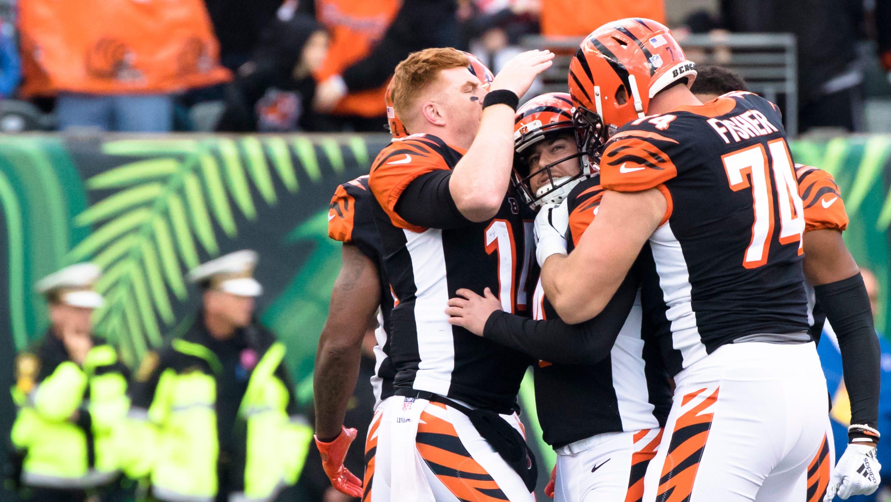 67938877813 Analysis: Aesthetic appeal irrelevant in Cincinnati Bengals win over Tampa  Bay Buccaneers