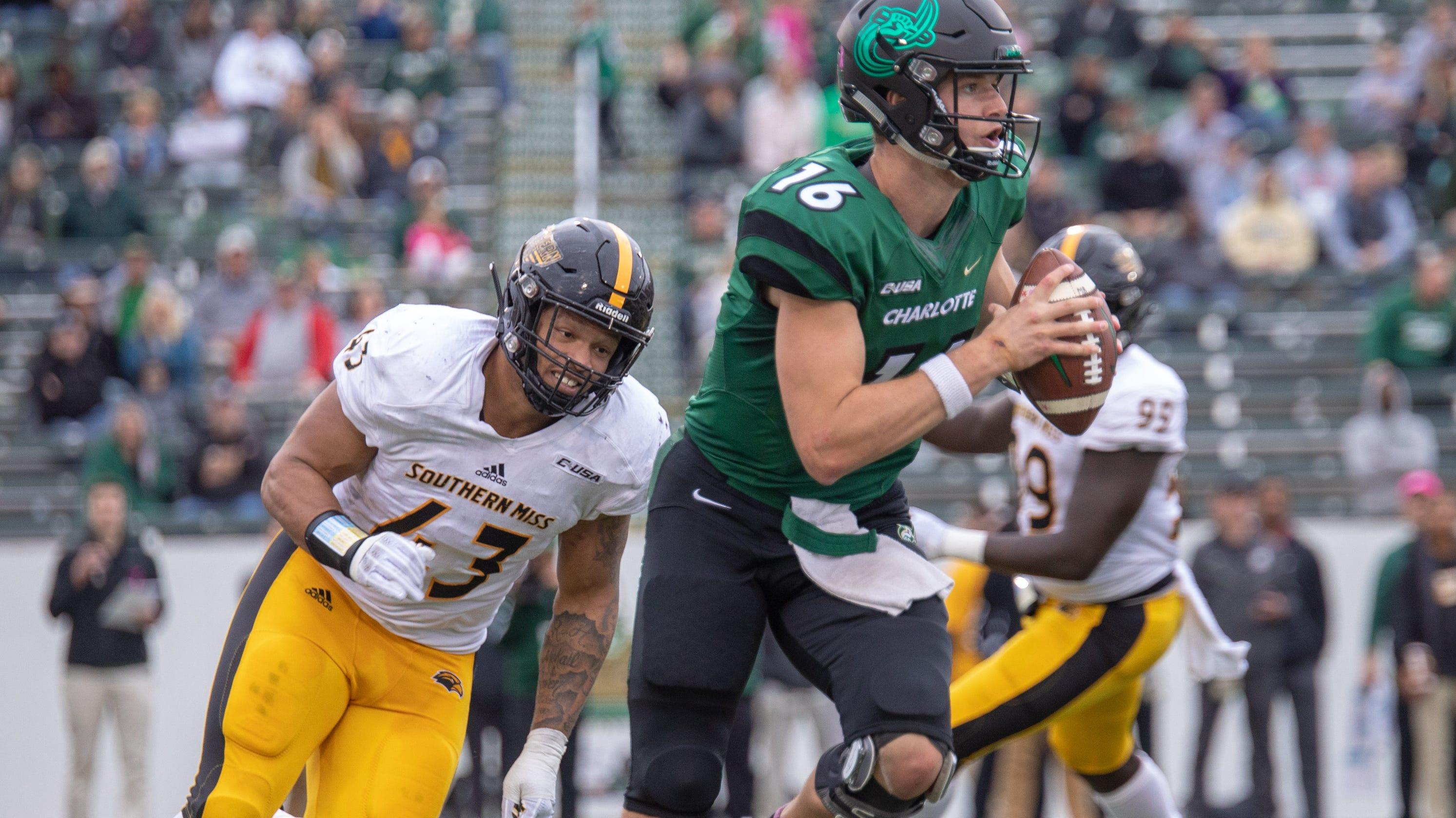 UT Vols: Tennessee football will play Charlotte next
