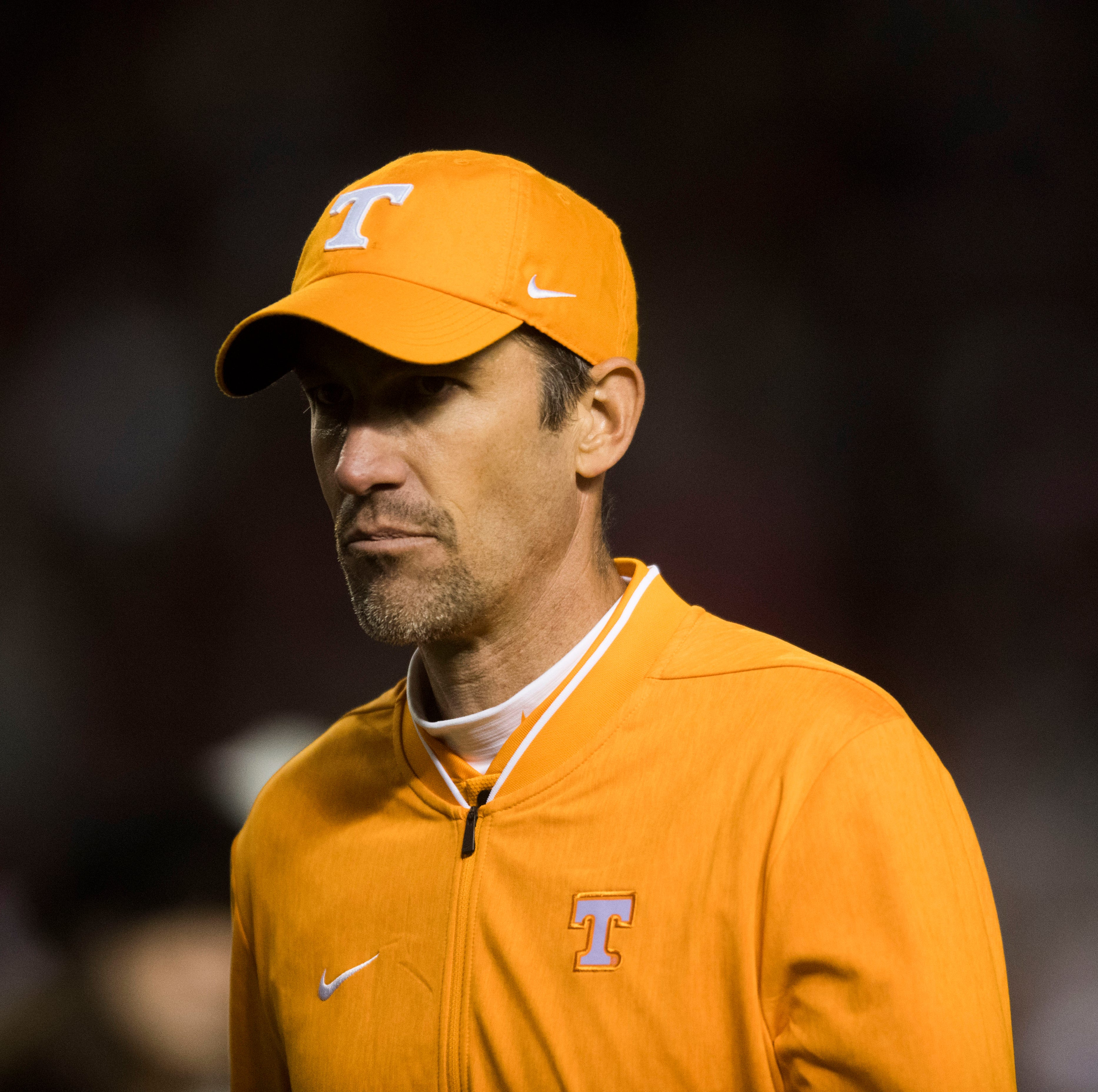 UT Vols: Tennessee football assistant coach salaries ranked 11th nationally, database shows