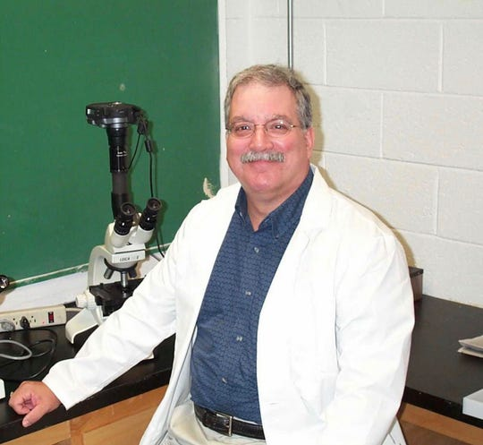 Dr. David K. Mills, a professor at Louisiana Tech University, is one of the state's leading researchers on using 3D printing in biomedical research.