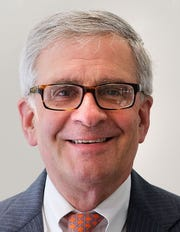 David Shribman, executive editor, Pittsburgh Post-Gazette
