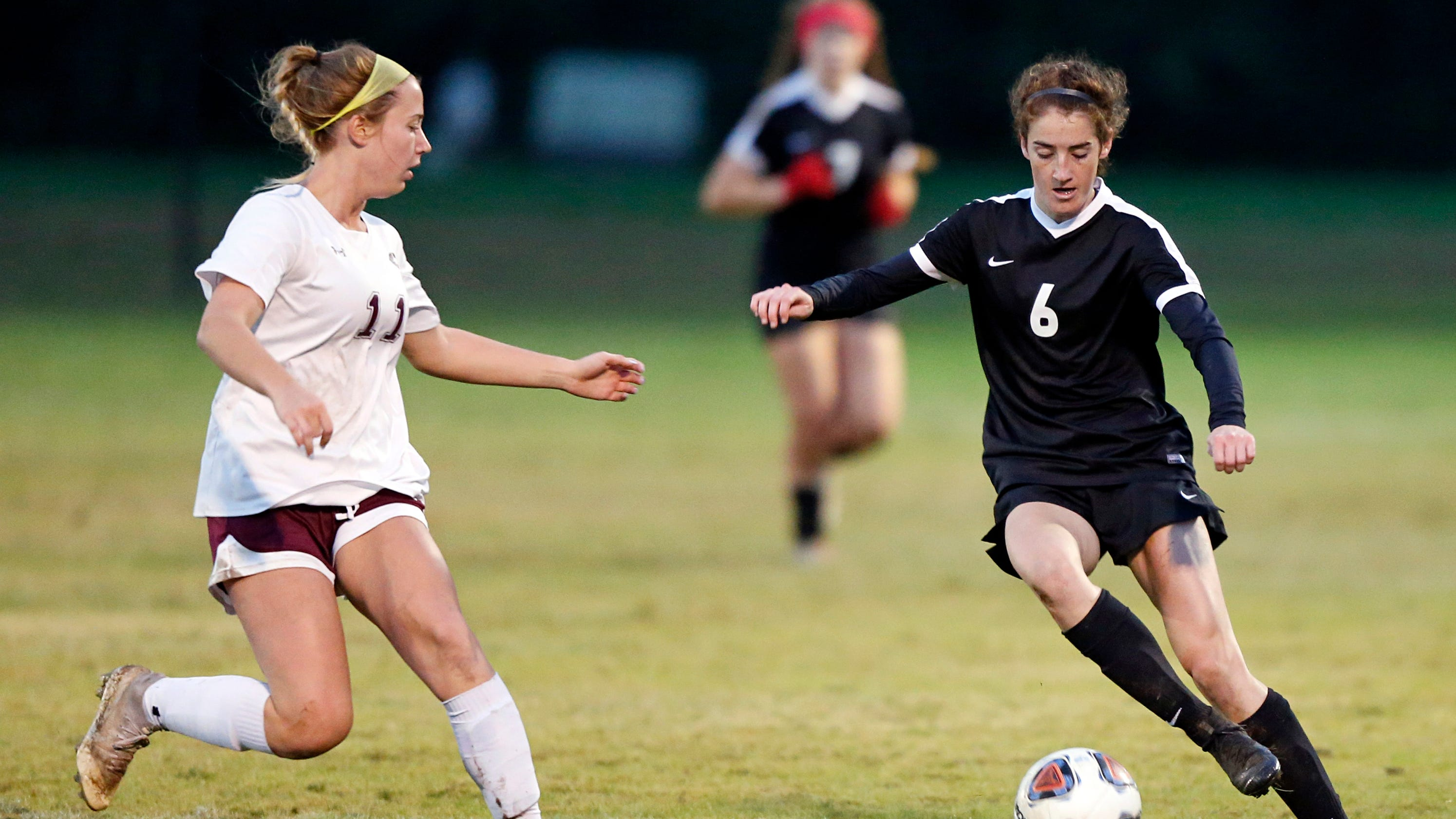 Tennessee high school girls soccer: TSSAA Memphis area top