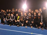 Here are the highlights and interviews from Cedarburg's shootout victory over Whitefish Bay in the sectional final Saturday.