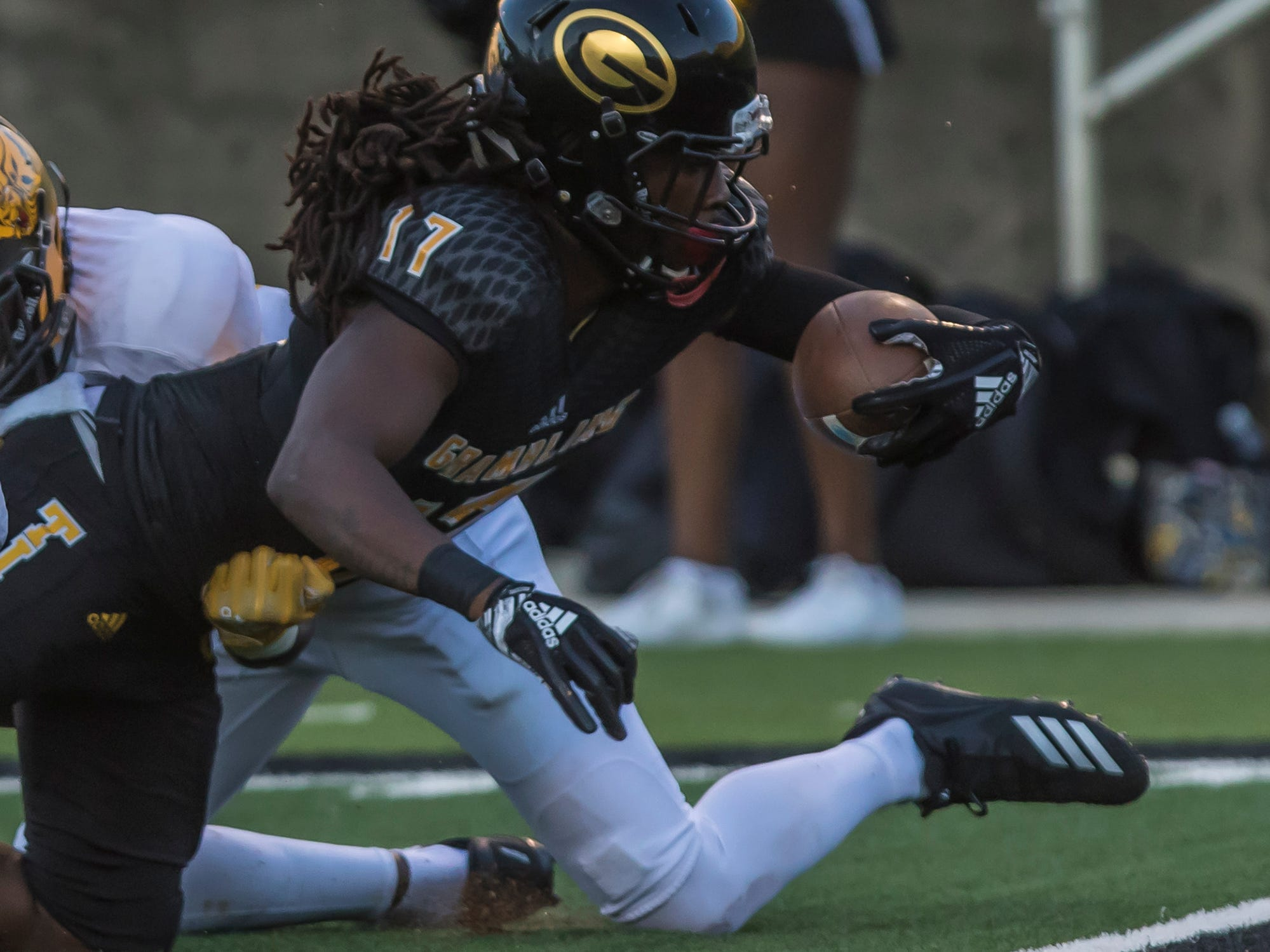 How Grambling State has learned to win close football games