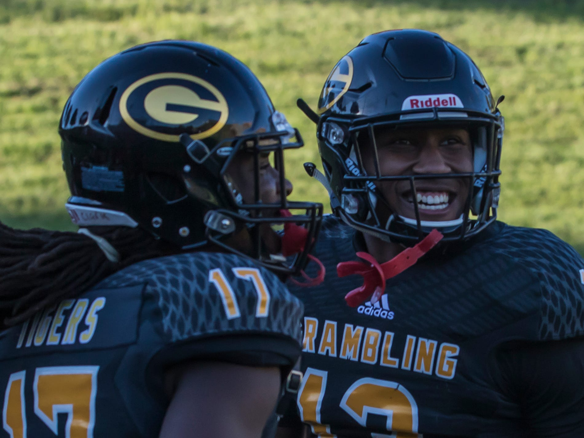 'Different way of winning': Grambling finishing one-score games with new mentality