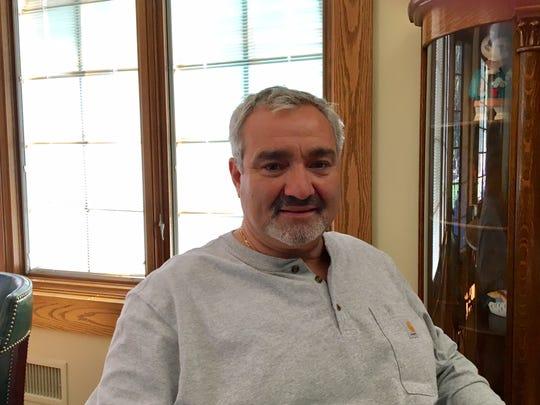 Morris Plains Councilman Sal Cortese