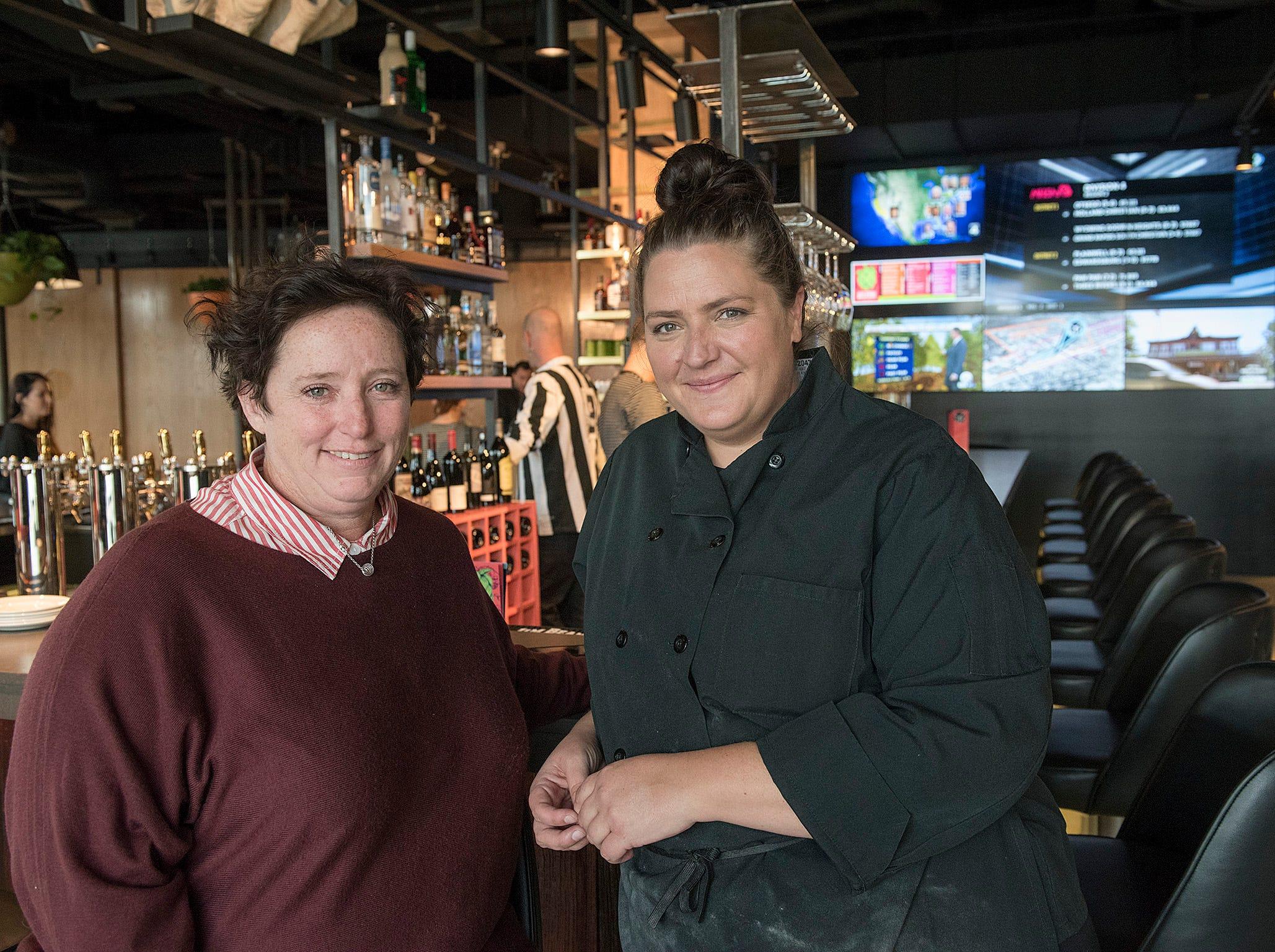 New downtown Birmingham eatery serves comfort food, trending cuisine, global fare