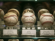 Autographed baseballs from Ted Williams, (from left) Babe Ruth and Mickey Mantle at Don & Charlie's in Scottsdale on Oct. 26, 2018. Don & Charlie's, a beloved Chicago-style steakhouse in Old Town Scottsdale covered from wall to wall in sports memorabilia, will be transformed into a new boutique hotel, breaking ground next summer.