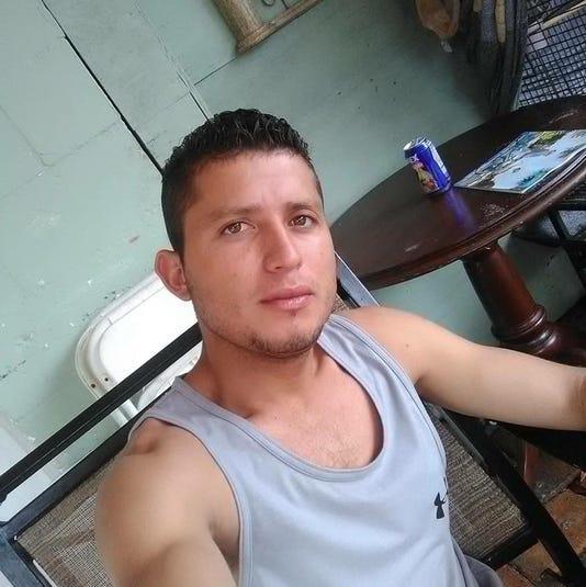Olvin Gerardo