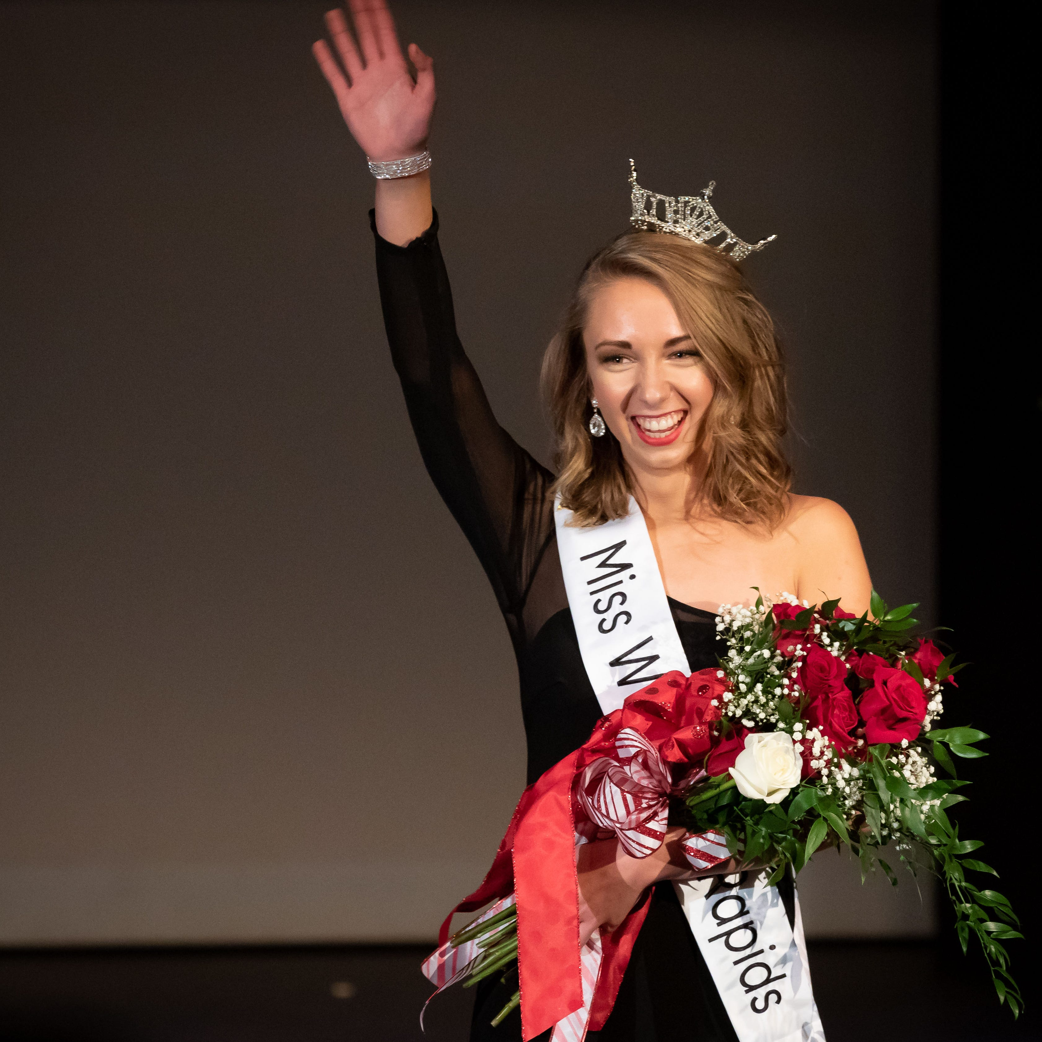 Danielle Moon aims to build 'Community Connections' as new Miss Wisconsin Rapids Area