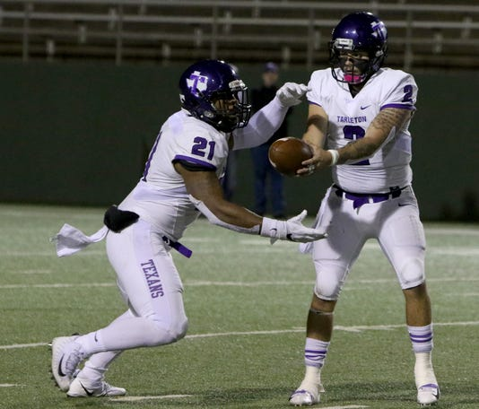 Midwestern State Loses In Ot To Tarleton State
