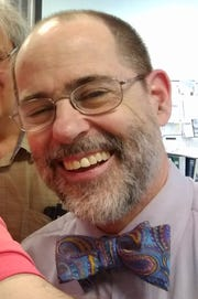 Dr. Jerry Rabinowitz, a family doctor in Pittsburgh, is pictured in summer 2017. He was killed Oct. 27, 2018, in a mass shooting at the Tree of Life Congregation Synagogue in the Squirrel Hill neighborhood of Pittsburgh.