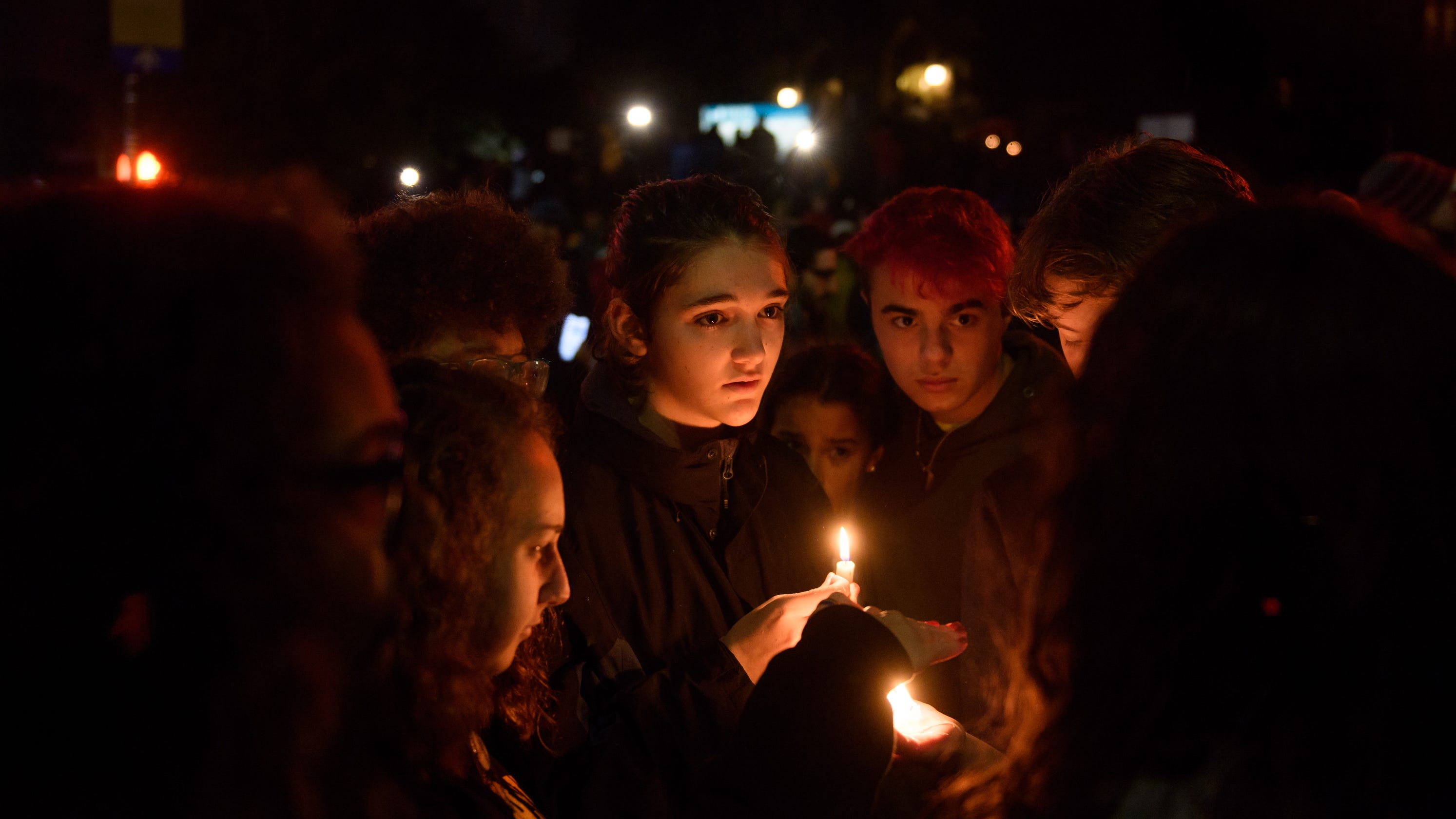 Pittsburgh shooting: Can we talk about hate if we can't talk