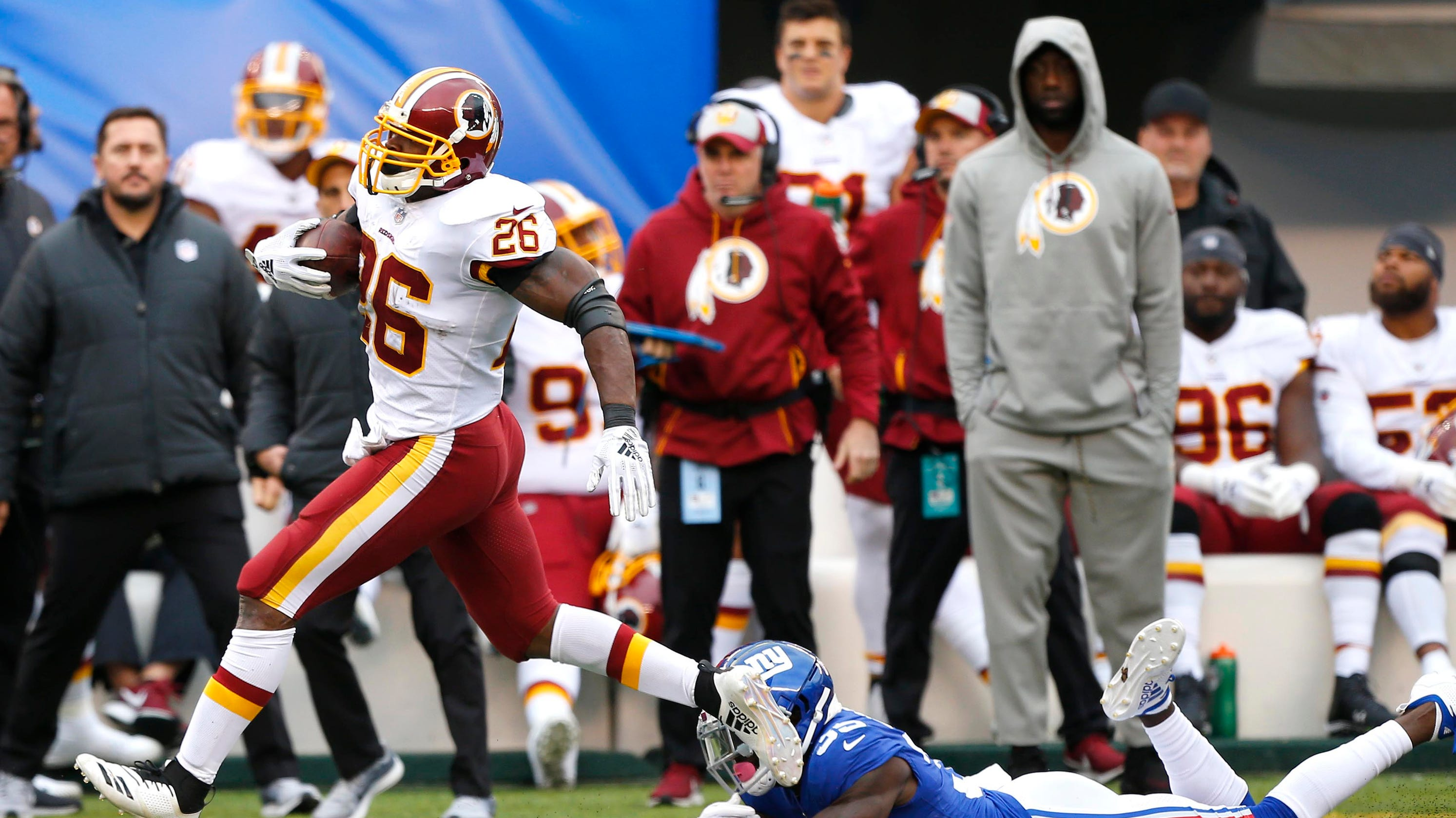 Giants vs. Washington Redskins  How they match up in Sunday s Week 14 game 05e53ef3d