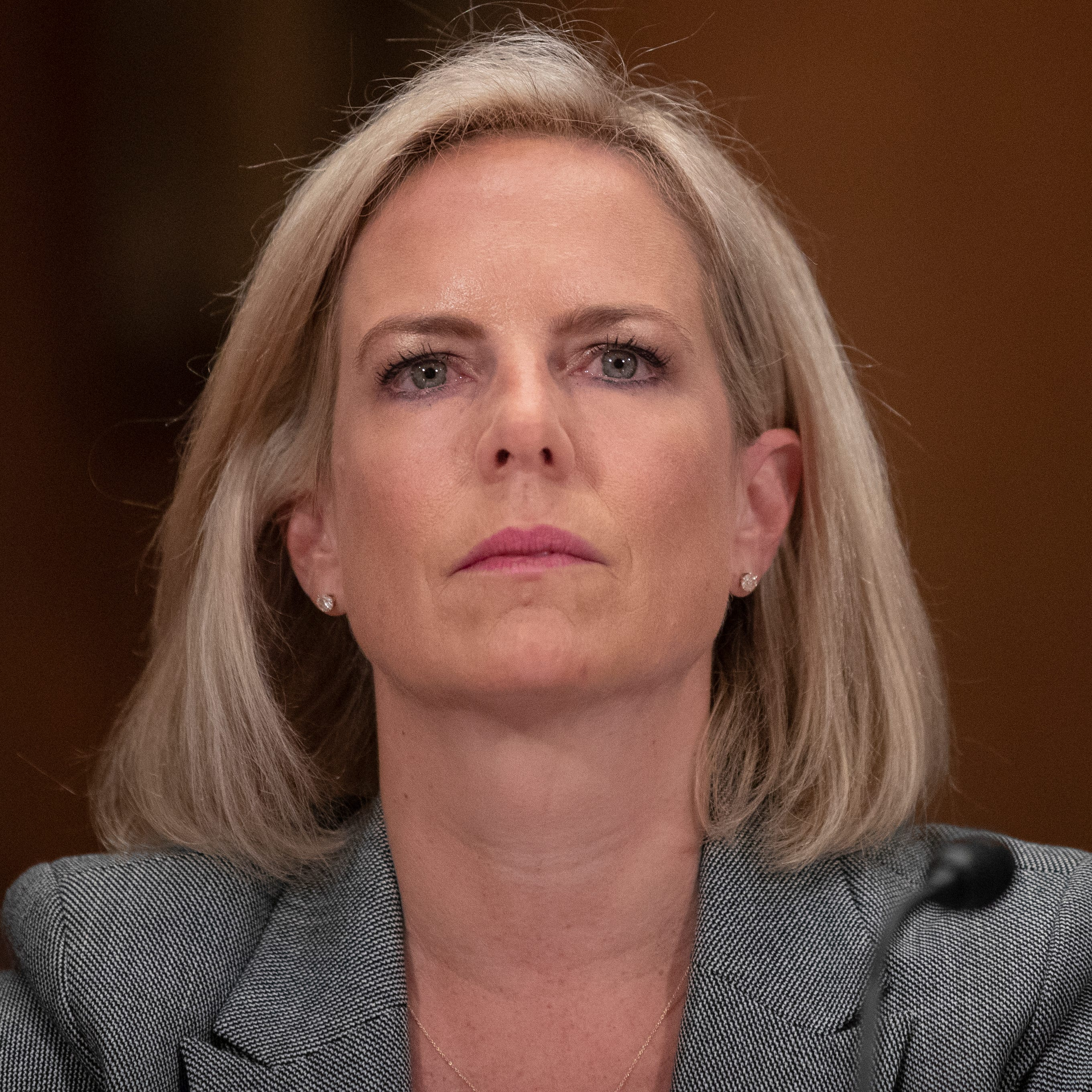 Secretary of Homeland Security Kirstjen Nielsen is out of the Trump administration