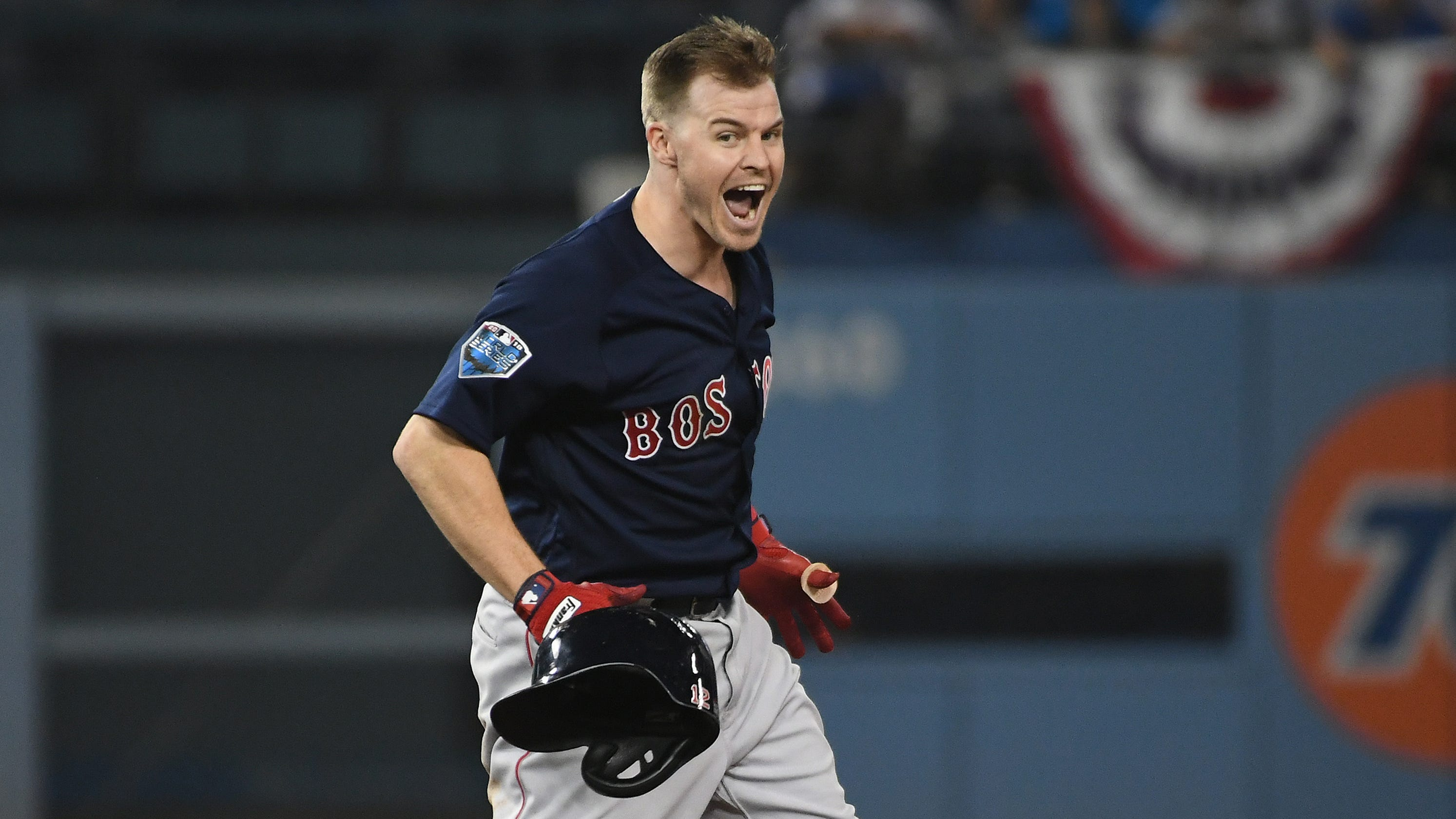 World Series: Red Sox fourth title in 15 seasons in the bag