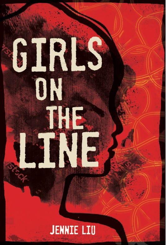 Mala Girls On The Line