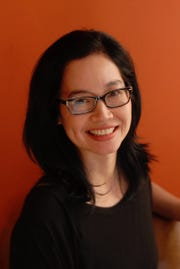 Jennie Liu