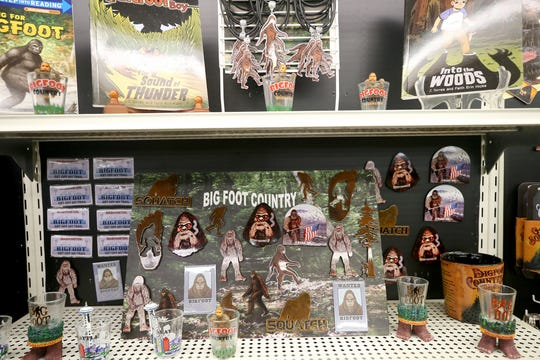 """Being creative and a """"throwback"""" is part of South Park Pharmacy's efforts to compete against big box stores."""