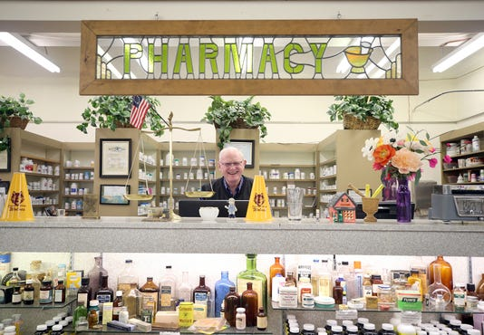 South Park Pharmacy 1