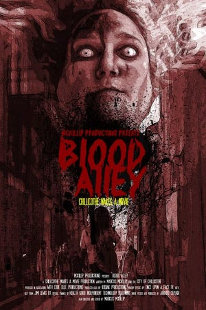 """""""Blood Alley: Chillicothe Makes a Movie"""" is now available for rental or purchase on the Amazon video service."""