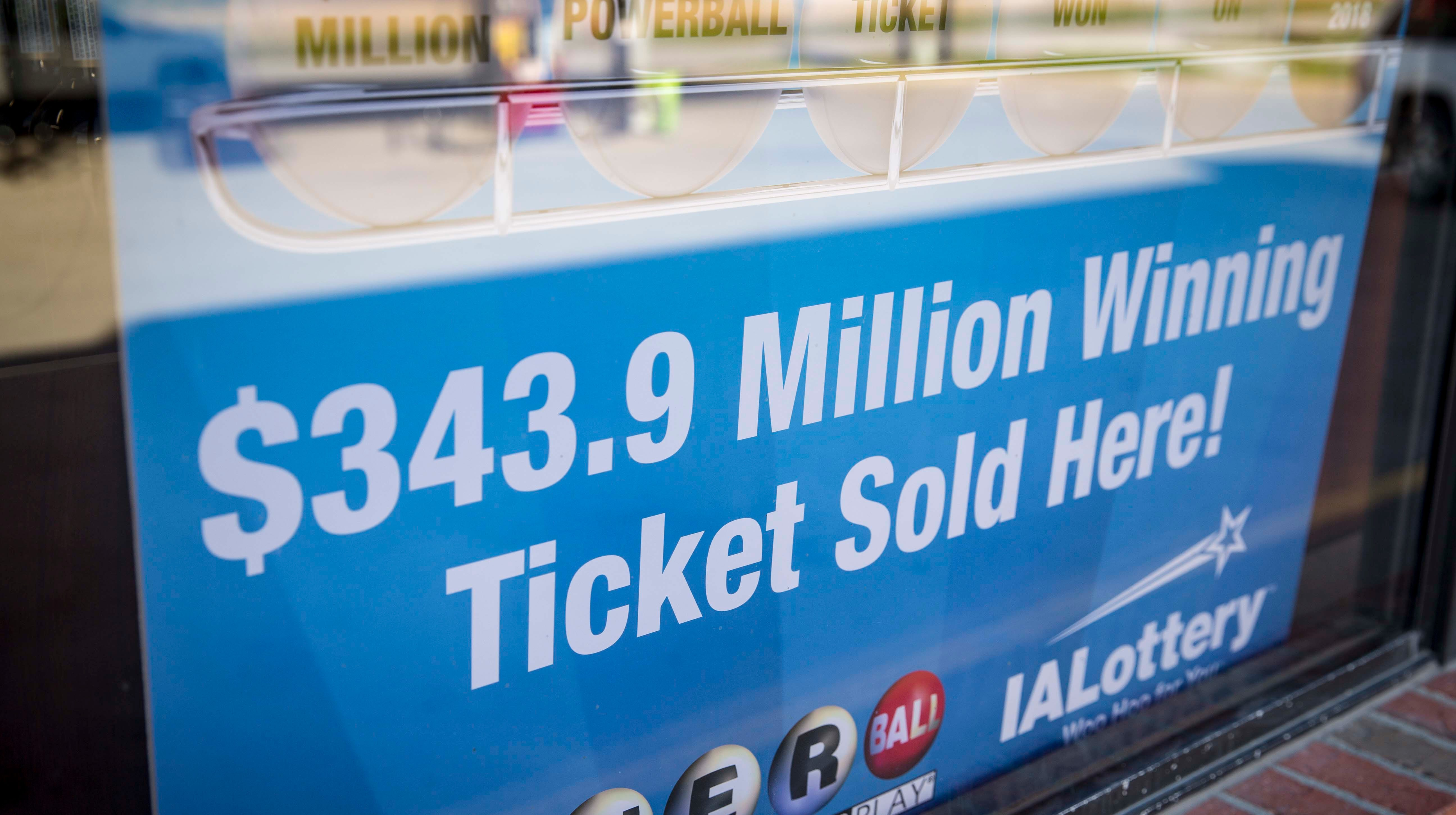 Iowa Lottery wants e-tickets, mobile app payments for cashless consumer convenience