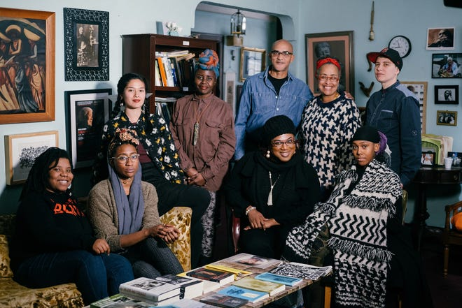 Members of the Detroit Narrative Agency and its latest fellowship cohort will be showing their films at Bel Air Luxury Cinema on Oct. 30