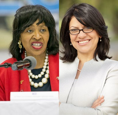 Jones-Tlaib