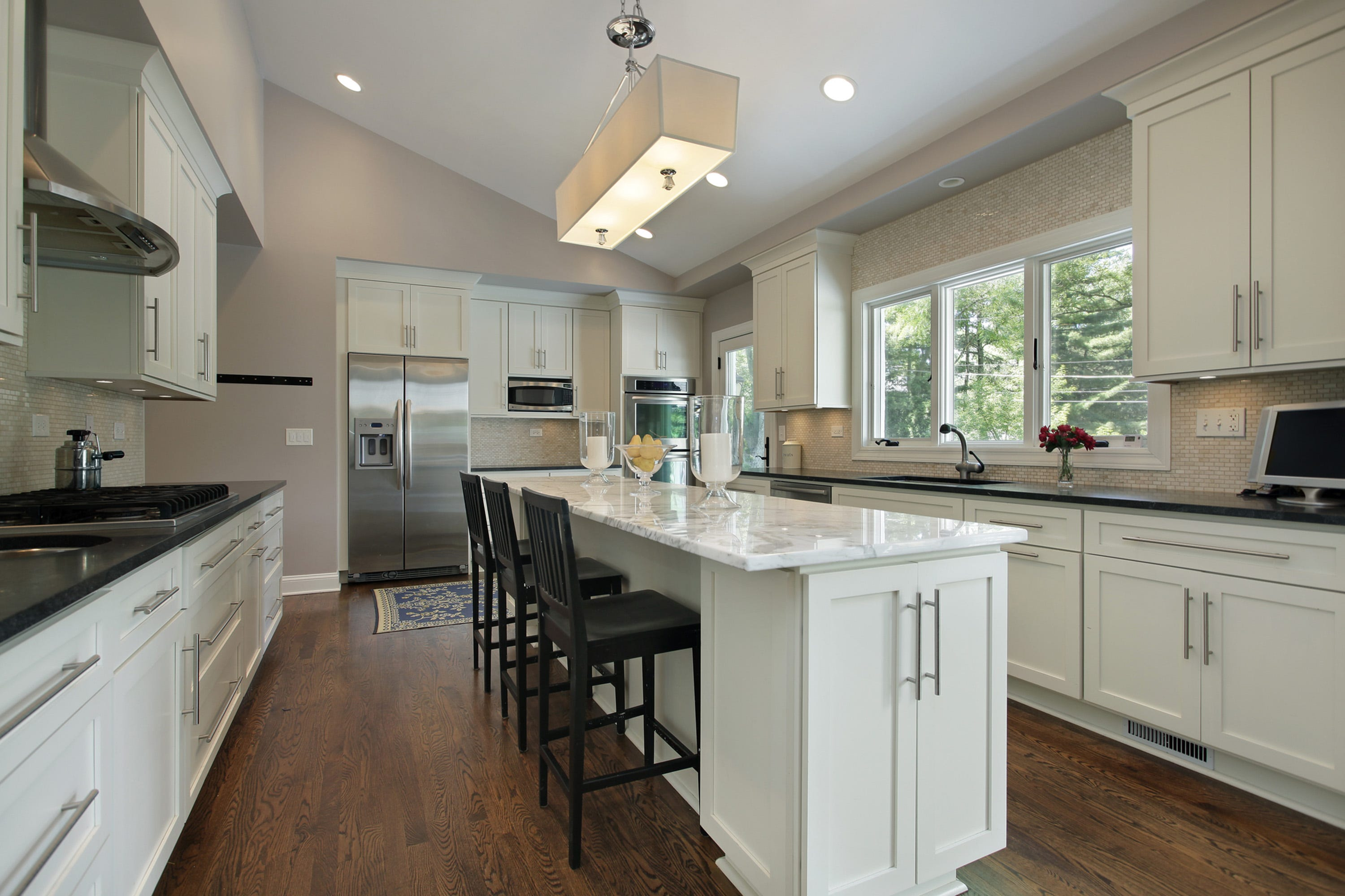 Advisor No Matter The Budget Improvements To Your Kitchen Can Be Made