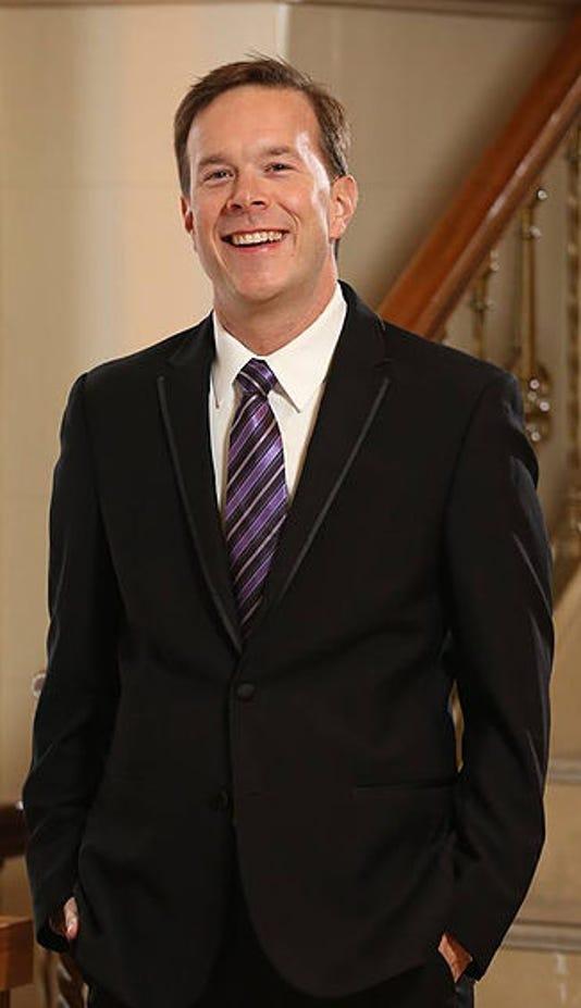 Matt Koleszar House District 20 Democrat