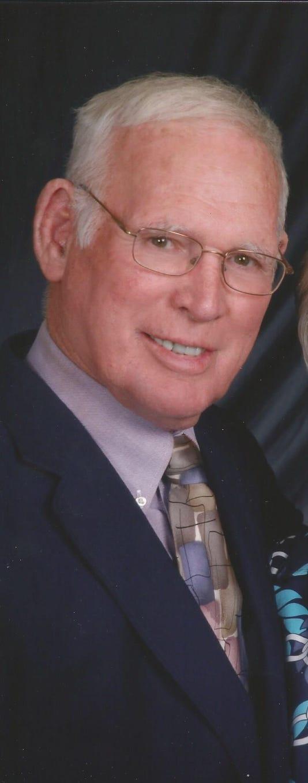 Dwightbeard