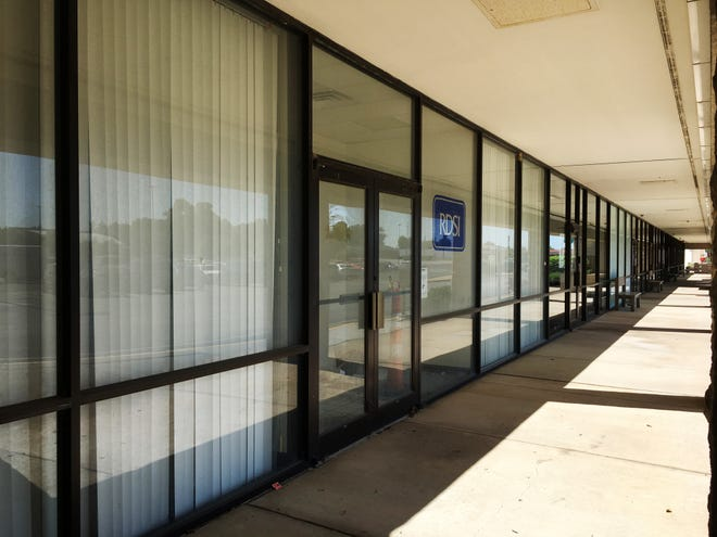 The state's board of pharmacy awarded Cannamed Therapeutics, LLC, a provisional medical marijuana dispensary license for a site at 1800 E. State St. in Fremont. The company has started work on the dispensary but does not have a scheduled opening date.