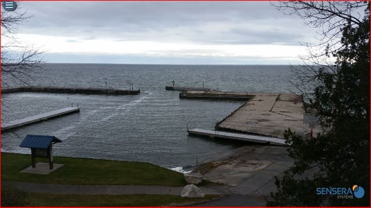 201810290900 Chaudoirs Dock Cam Image
