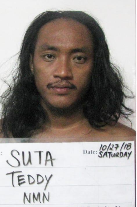Teddy Suta