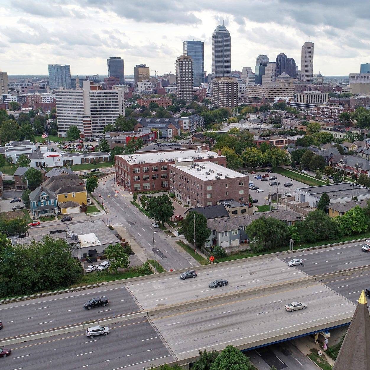 Indianapolis climbs 17 spots, still falls outside top 30 on U.S. News Best Places to Live