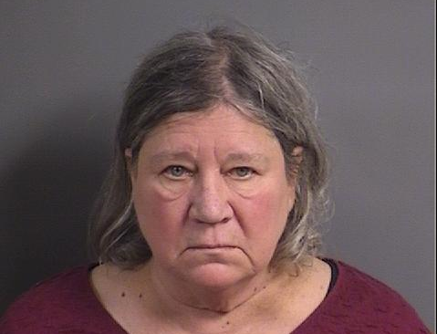 BOEHLJE, SUSAN SANDERS, 70 / OPERATING WHILE UNDER THE INFLUENCE 2ND OFFENSE