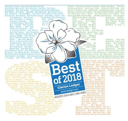 Best Of 2018 Promo Image