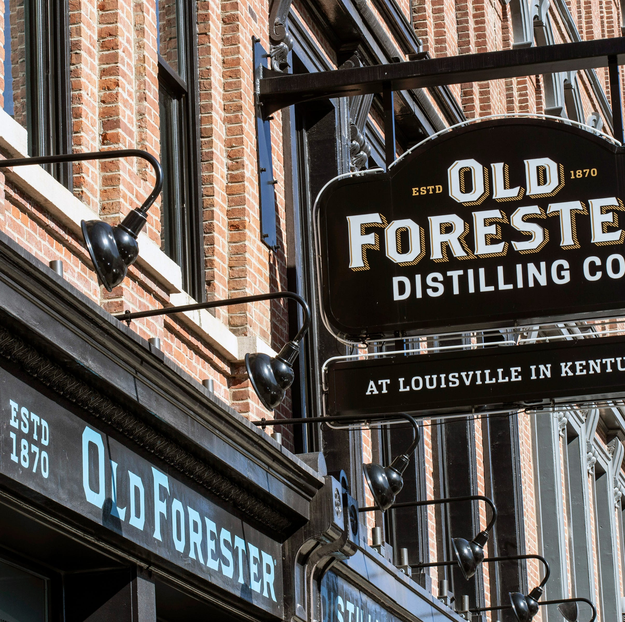 A new cocktail bar opens next week at the Old Forester in Louisville