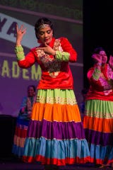 India Fest is a celebration of the diverse culture of India.